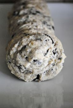 Cookies & Cream Cookie Recipe