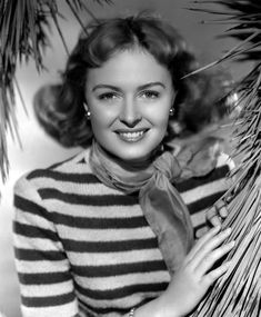 Donna REED (1921-1986) Bio * AFI Top Actress nominee > Active 1941-85 > Born Donna Belle Mullenger 27 Jan 1921 Iowa > Died 14 Jan 1986 (aged 64) California, pancreatic cancer > Spouses: William J. Tuttle (1943-45 div); Tony Owen (1945-71 div); Grover Asmus (1974–86, her death) > Children: 4