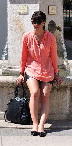 Hirica Zoelia vernis noir