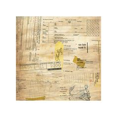 Index Paper Et Cetera By Bo Bunny (€3,86) found on Polyvore