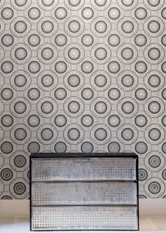 Taking Mosaic Tile to a whole new level... Bisazza Mosaico will make you rethink using mosaic tile in just the bathroom!