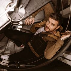Liam James, Liam Payne, Liam 1d, One Direction Pictures, I Love One Direction, We Heart It, Brown Aesthetic, Celebs, Celebrities