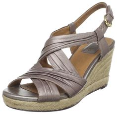 Clarks Women's Shutter Shade Espadrille >>> Want additional info? Click on the image.