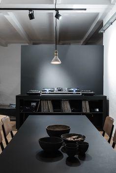vosgesparis: An amazing loft apartment & studio in Berlin