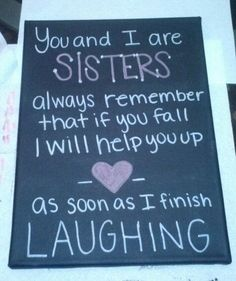 diy gifts for sisters - Google Search