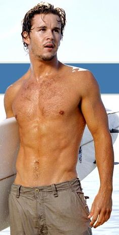 Ryan Kwanten ~ my Denny from the books Thoughtless and Effortless