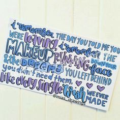 Amnesia lyric art by Miasdrawings on Etsy 5sos Lyric Art, 5sos Songs, Song Lyric Quotes, Music Lyrics, Music Quotes, Quotes Quotes, Amnesia 5sos, Amnesia Lyrics, 5 Seconds Of Summer Lyrics