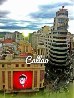Madrid Callao (foto Beessa)