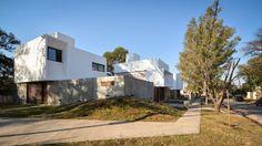 Housing Complex La Alfonsina - Picture gallery