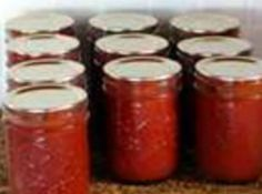 Yum... I'd Pinch That! | Amish Pizza Sauce