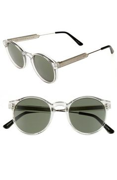 Spitfire Retro Sunglasses. $38.00, via Nordstrom.