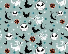 Halloween Backgrounds, Halloween Wallpaper, Cute Wallpapers, Wallpaper Backgrounds, Nightmare Before Christmas Drawings, Christmas Spider, Halloween Vinyl, Disney Valentines, Casper The Friendly Ghost