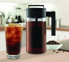 A cold brew maker for people who drink iced coffee year-round. | 57 Products On Amazon Our Readers Loved In 2016