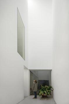 The Red House, Courtesy extrastudio, photography Fernando Guerro et Sergio Guerra