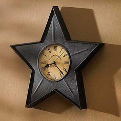 I love this clock!