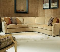 Century Home Elegance (LTD5102-62) Camden LAF Love Seat