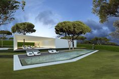 catalunya-villa by jm architecture