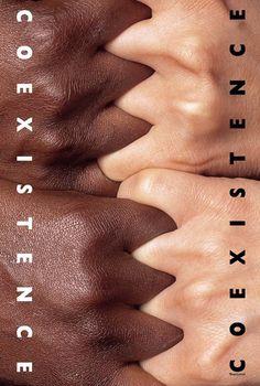 Coexistence, Yossi Lemel, 2000