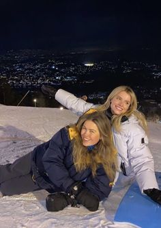 Foto Best Friend, Best Friend Pictures, Bff Pictures, Best Friend Goals, Cute Friends, Best Friends, Ski Season, Teenage Dream, Mode Vintage