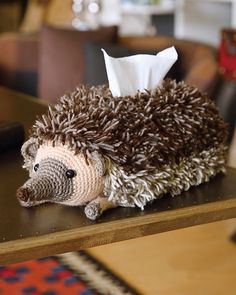 This Hedgehog Tissue