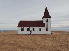 little church hellnar | Andrew Gallo | VSCO Grid