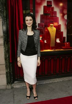 29f63d22a1953e Rachel Weisz Clothes Celebrity Style Inspiration