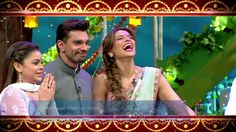 The Kapil Sharma Show Episode 13 June 6, 2016 Bipasha Basu and Karan Sin...