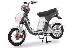 Xe điện Ninja-S acquy 20A