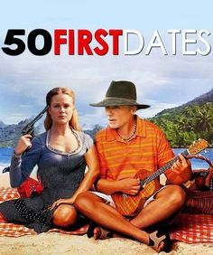 50 First Dates - Westworld style