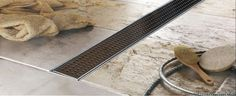 Buy Royal by Serene Steam Linear Shower Drains at www.flooringsupplyshop.com A full line of high quality stainless steel made in the USA