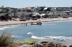 Punta del diablo - Rocha - Uruguay