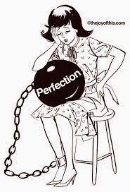 Therapies psycho-energetiques -  Les Ailes du Papillon: Quand le perfectionnisme vous bloque -  L'EFT à la...