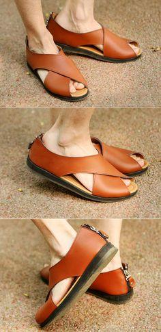 Parisian Elegance Designer Sandal-Shoes 112
