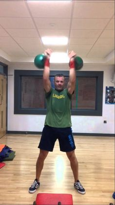 2 x 24 kg x 15 reps. Kettlebell Training, Workouts, Sporty, Style, Swag, Strength Training Workouts, Gym, Workout Exercises, Work Outs