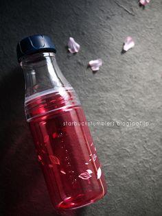 さくら 2016 サニーボトル 500ml (SAKURA 2016 Sunny Water Bottle)