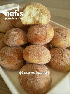Küllü Kurabiye (Bu Tarife Bayılacaksınız) - Nefis Yemek Tarifleri - galletas - Las recetas más prácticas y fáciles Yummy Recipes, Rice Recipes, Cookie Recipes, Yummy Food, Perfect Rice Recipe, Recipe Using Chicken, Middle Eastern Recipes, Turkish Recipes, Cookies