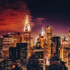 NYC by Vivenne Gucwa
