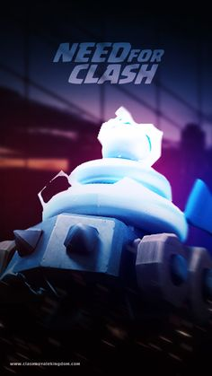 Need for Clash Clash Royale Wallpaper - Clash Royale Kingdom