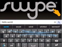 Swype Keyboard Apk Full Patched for Android licensed Full Version Software.Swype Keyboard Apk Full Patched for Android full may be the initial swipe fashion key-board of which commenced all this Having Swype Now you can enter textual content Fast  and accurately, backup and synchronize your individual dictionary throughout all of your Operating system gadgets, and employ key-board floor plans optimized intended for smartphones and pills  all with a single get.