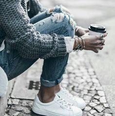 #moda #jeans