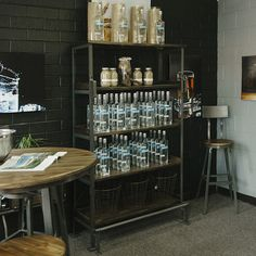 Thanks to loosened liquor laws, Utah's distilling scene is flourishing—the Sugar House Distillery is the third small-batch distillery to open in the state in the last year. On an informal tour you can buy bottles of owner James Fowler's vodka and, as of October, his malt whiskey.    This appeared...