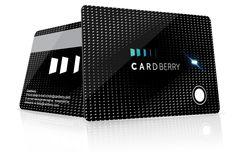 Cardberry - все ваши скидочные карты в одной