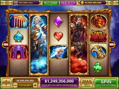 Play Free Slots, Play Slots, Online Casino Slots, Game Concept Art, Game Ui, Slot Machine, Projects To Try, Game Slot, Illustration