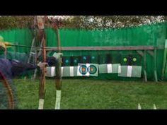 Bogenschießen - YouTube