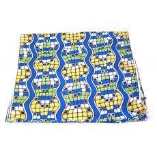 Mokola Fabric :: (T-WAX-G3-023)