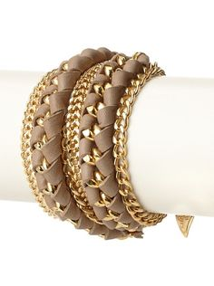 Sara Designs Taupe Lambskin Leather & Chain Double-Wrap Bracelet, http://www.myhabit.com/redirect/ref=qd_sw_dp_pi_li?url=http%3A%2F%2Fwww.myhabit.com%2F%3F%23page%3Dd%26dept%3Dwomen%26sale%3DA3PJFT1M6IRD0T%26asin%3DB00CZA784Y%26cAsin%3DB00CZA784Y