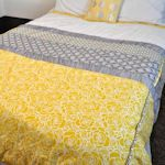 How To Make Duvet Covers: {19 Free Patterns & Tutorials}