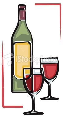 wine clip art royalty free 3d clip art illustration of a 3d pink rh pinterest com clip art wine theme clipart wine glasses