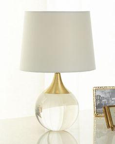 Buffet Lamps, Brass Table Lamps, Home Designer, Tufted Bed, Bedroom Lamps, Master Bedroom, Bedroom Ideas, Dream Bedroom, Bedroom Decor