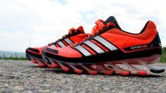 Finish Line Blog | adidas Unveils the Springblade